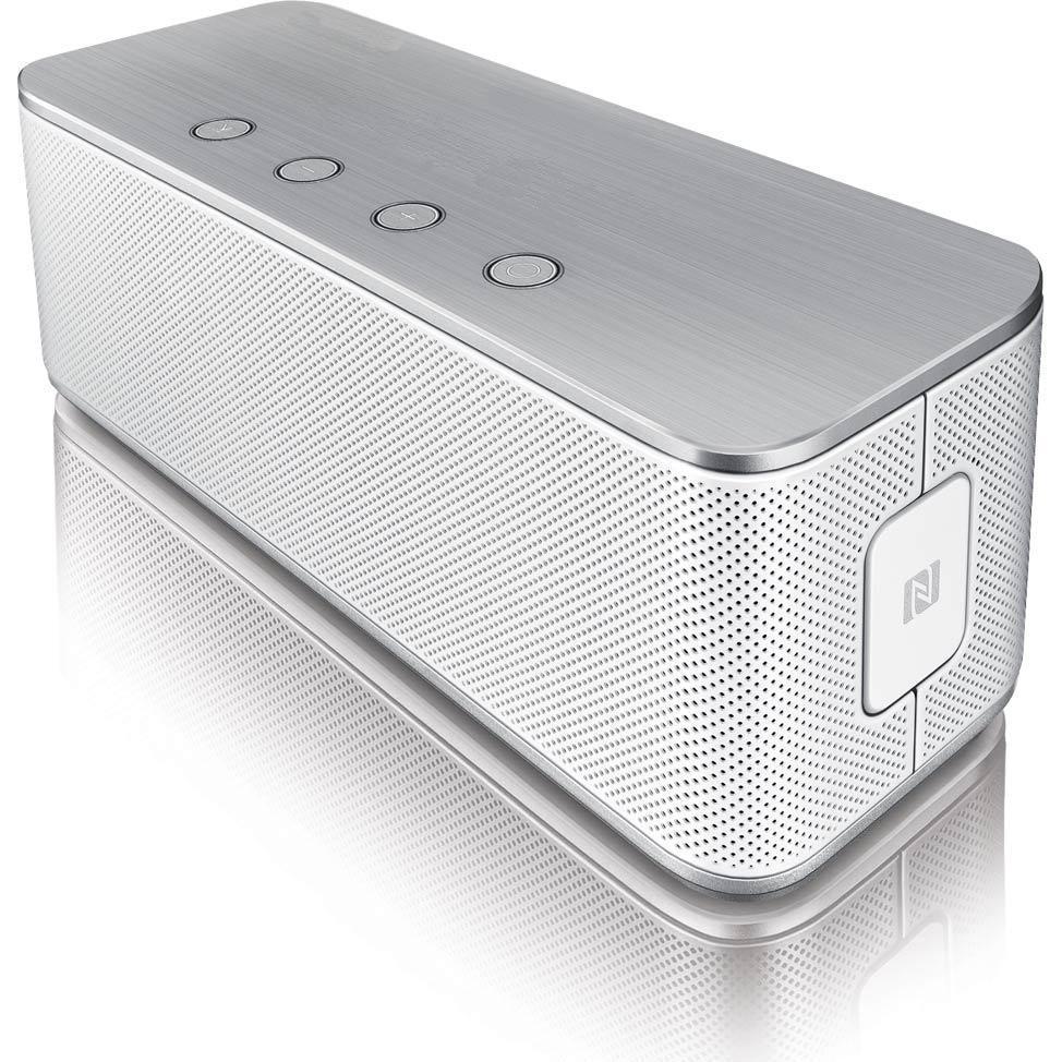 Voice-controlled wireless speaker – works like a breeze