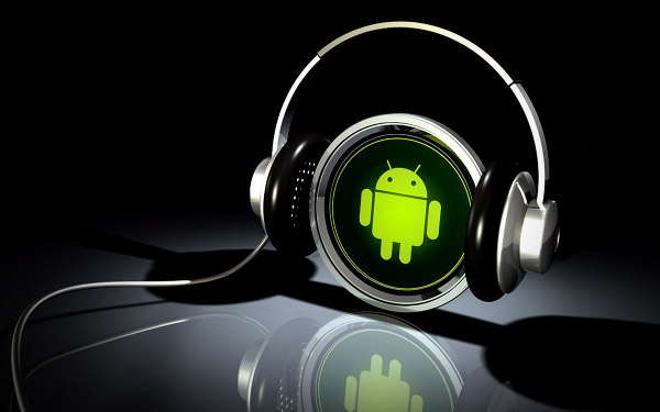 Android Tunnels Audio Decoding and Effects from CPU to DSP