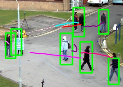 Phi Algorithm Solutions has implemented pedestrian recognition engine using CEVA-XM4 vision processor