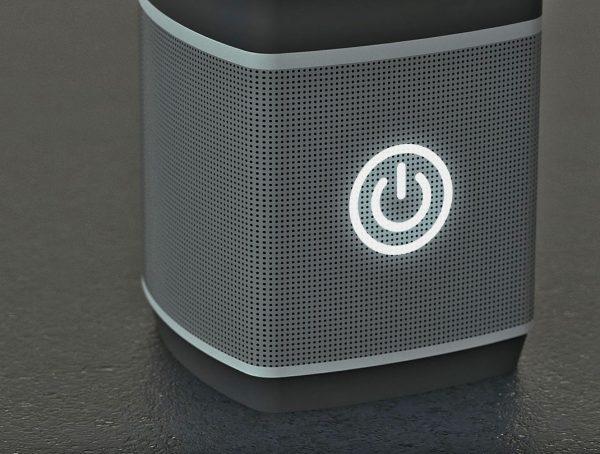 Smart Speaker 600x454 powered headphones bring benefits of digital audio ceva  at crackthecode.co