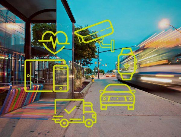 Best M2M Communication Protocol for a Smart IoT | CEVA