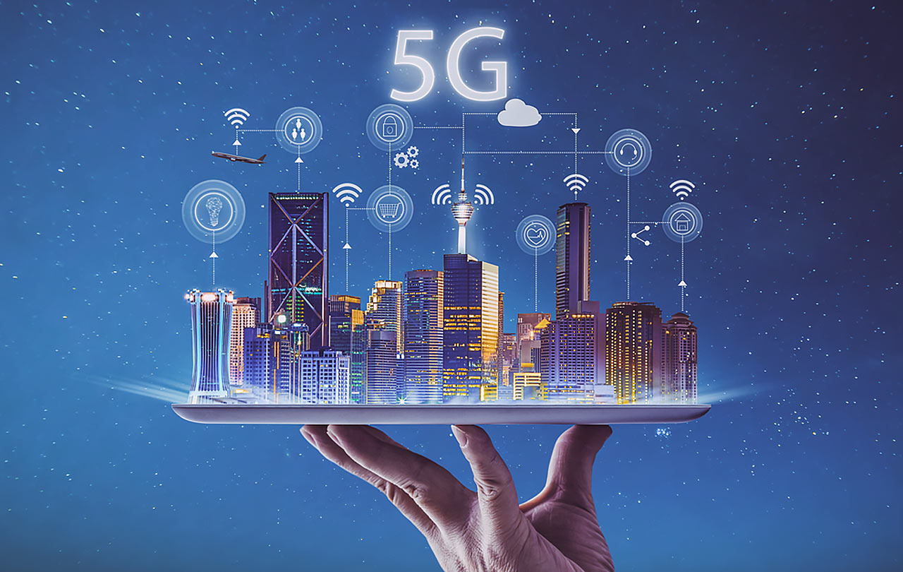 5G Network S3Corp