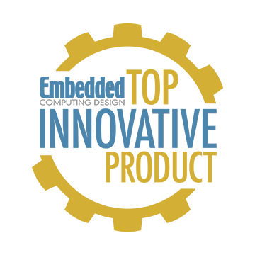 ECD top innovator award